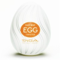 Мастурбатор яйце TENGA EGG TWISTER