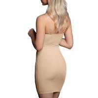 BYE BRA INVISIBLE SINGLE DRESS - XXL