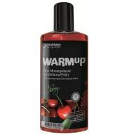 Масажно олио с аромат на череша WARMUP CHE