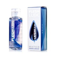 Лубрикант Fleshlight FLESHLUBE WATER BASED