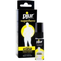 Супер серум за задържане PJUR SUPERHERO