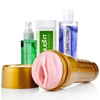Комплект FLESHLIGHT STAMINA TRAINING UNIT VALUE PACK