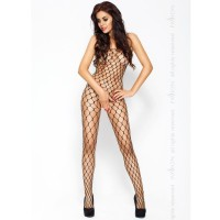 BODYSTOCKING BS001 BLACK