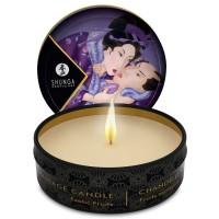 Масажна свещ с аромат на екзотични плодове