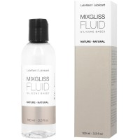 MIXGLISS BASED SILICON BASED 100ML