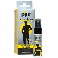 Спрей за задържане PJUR SUPERHERO STRONG 2