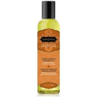 KAMASUTRA AROMATIC MASSAGE OIL SWEET ALMOND