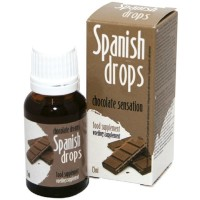SPANISH FLY CHOCOLATE MIX 15 ML