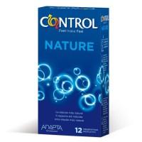 Презервативи CONTROL ADAPTA NATURE 12 броя