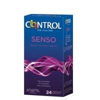 CONTROL ADAPTA SENSO  24 UNITS