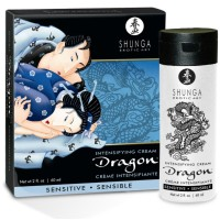 DRAGON SENSITIVE CREAMS FOR COUPLE
