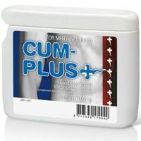 Капсули за количество и качество на сперма