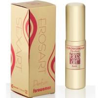 EROS-ART FEROWOMAN PERFUM WITH PHEROMONES 20 ML