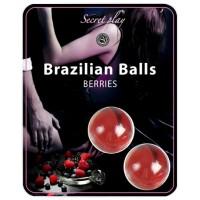 2 BRAZILIAN BALLS BERRIES