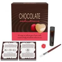 KHEPER GAMES - CHOCOLATE SEDUCTIONS ES/EN/