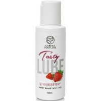 Лубрикант COBECO PHARMA TASTY LUBE LUBRICANT STRAWBERRY 100 ML