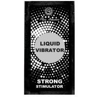 Течен вибратор STRONG LIQUID VIBRATOR