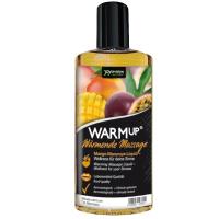 AQUAGLIDE - WARMUP MANGO AND MARACUYA MASSAGE OIL - 150 ML