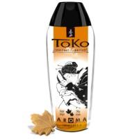 Лубрикант SHUNGA TOKO AROMA LUBRICANT MAPLE DELIGHT