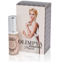 OLIMPYA VIBRATING PLEASURE GODDESS