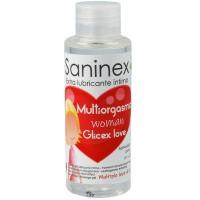 Стимулатор за оргазми SANINEX 4 в 1