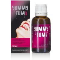Капки за по-добра сперма YUMMY CUM
