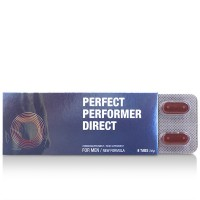 Таблетки за ерекция PERFECT PERFORMER 8 броя