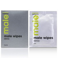 COBECO MALE COBECO WIPES DELAY