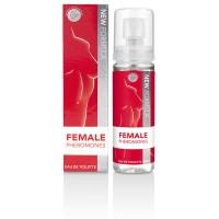 FEMALE PHEROMONES EAU DE TOILETTE 14 ML