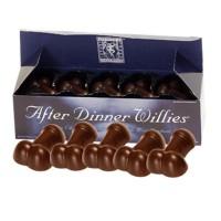 Забавни шоколадови бонбони AFTER DINNER