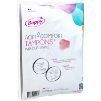 Тампони BEPPY SOFT-COMFORT TAMPONS DRY 30 UNITS