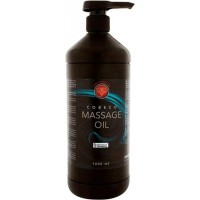 COBECO PHARMA MASSAGE OIL 1000 ML
