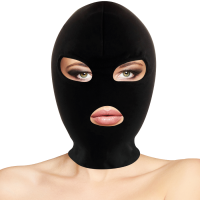 Маска DARKNESS SUBVERSION MASK BLACK
