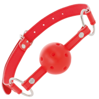 DARKNESS RED BREATHABLE CLAMP
