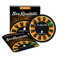 SEX ROULETTE NAUGHTY PLAY (NL-DE-EN-FR-ES-IT-PL-RU-SE-NO)