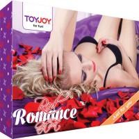 Романтичен комплект секс играчки JUST FOR