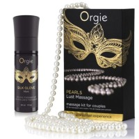 ORGIE PEARL LUST MASSAGE KIT FOR COUPLES