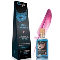 ORGIE LIPS MASSAGE COTTON CANDY