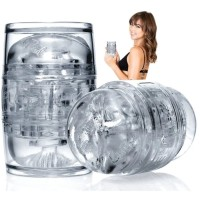 Мастурбатор FLESHLIGHT QUICKSHOT RILEY RED