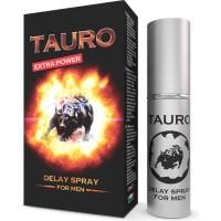 TAURO EXTRA POWER DELAY SPRAY FOR MEN 5 ML
