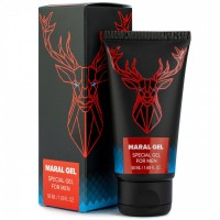 MARAL ERECTION ENHANCING GEL