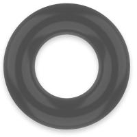 POWERING SUPER FLEXIBLE RESISTANT RING  3.8CM PR04 BLACK