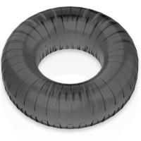 POWERING SUPER FLEXIBLE RESISTANT RING  4.5CM PR07 BLACK