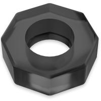 POWERING SUPER FLEXIBLE RESISTANT RING  5CM PR10  BLACK