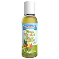 VINCE & MICHAEL'S   PROFESSIONAL  OIL TROPICAL WINE DELIGHT 50ML