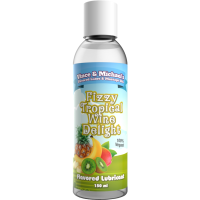 VINCE & MICHAEL'S   PROFESSIONAL LUBE TROPICAL WINE DELIGHT 150ML