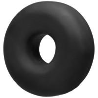 Пенис ринг OxBalls Mega Stretch Silicone Black