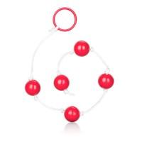 Анални топчета среден размер Pleasure Anal Beads